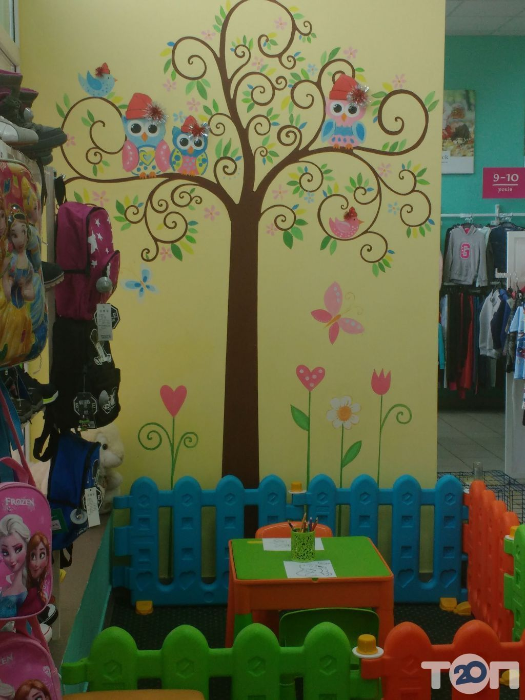 KidStock, магазин дитячого одягу - фото 4