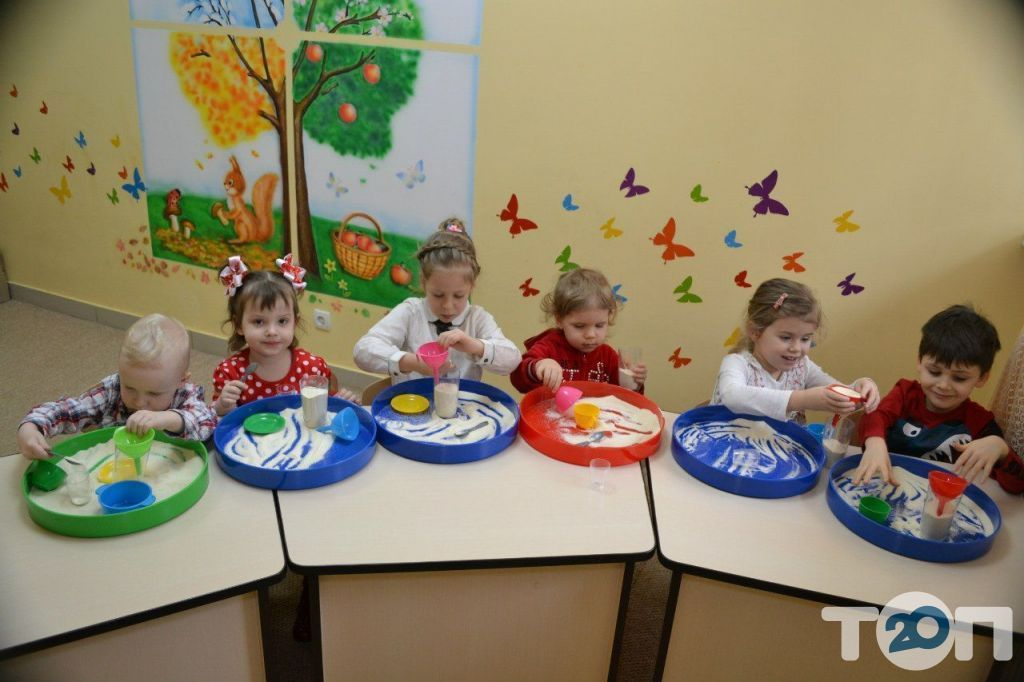 KinderSTAR, сімейний центр гармонійного розвитку - фото 1