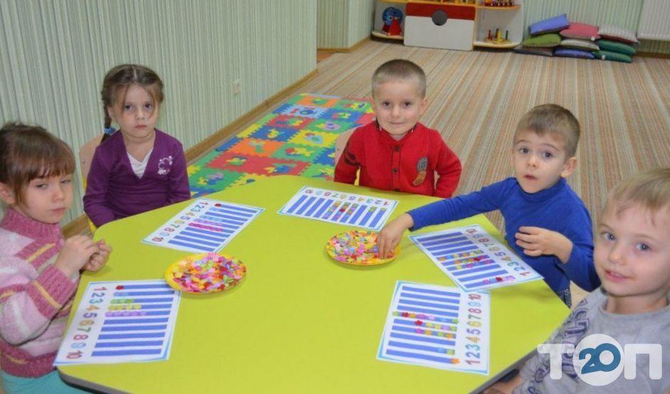 KinderTown, центр гармонійного розвитку дітей - фото 2