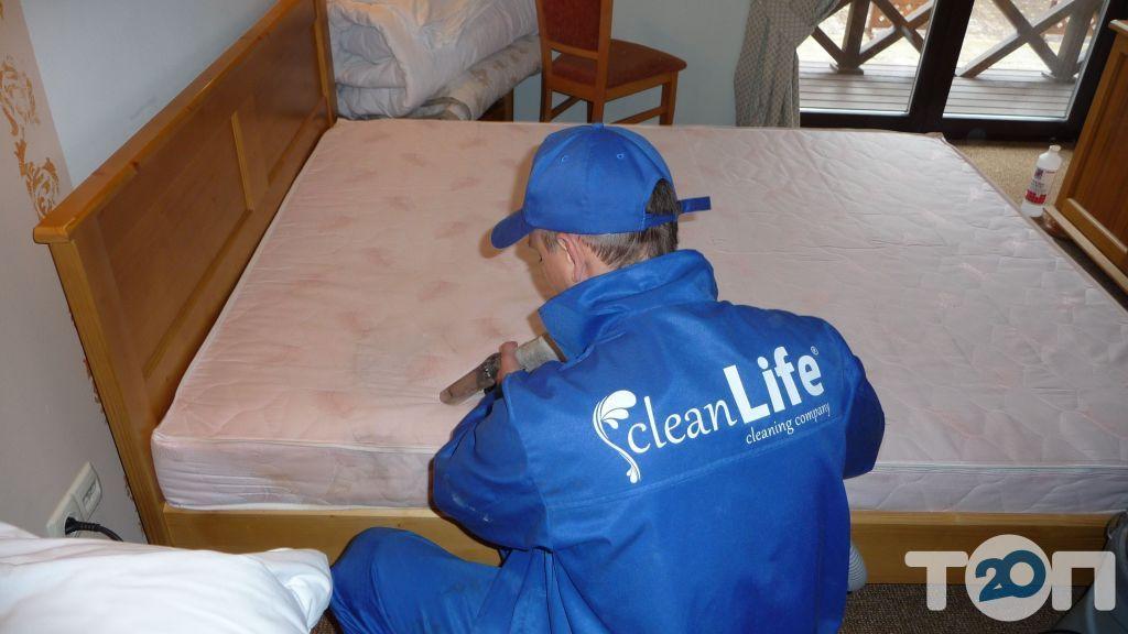 Clean Life, клінінгова компанія - фото 6