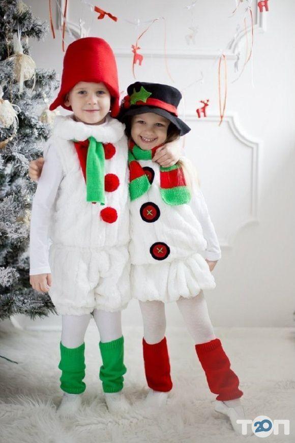 Кокоpolli, дитячі карнавальні костюми - фото 8