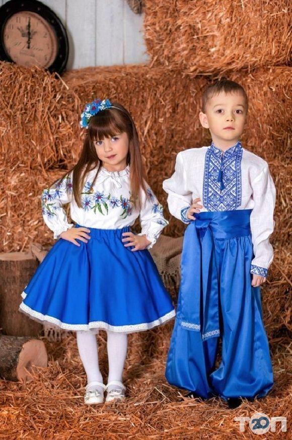 Кокоpolli, дитячі карнавальні костюми - фото 9