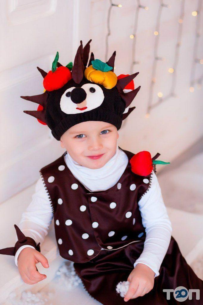 Кокоpolli, дитячі карнавальні костюми - фото 4