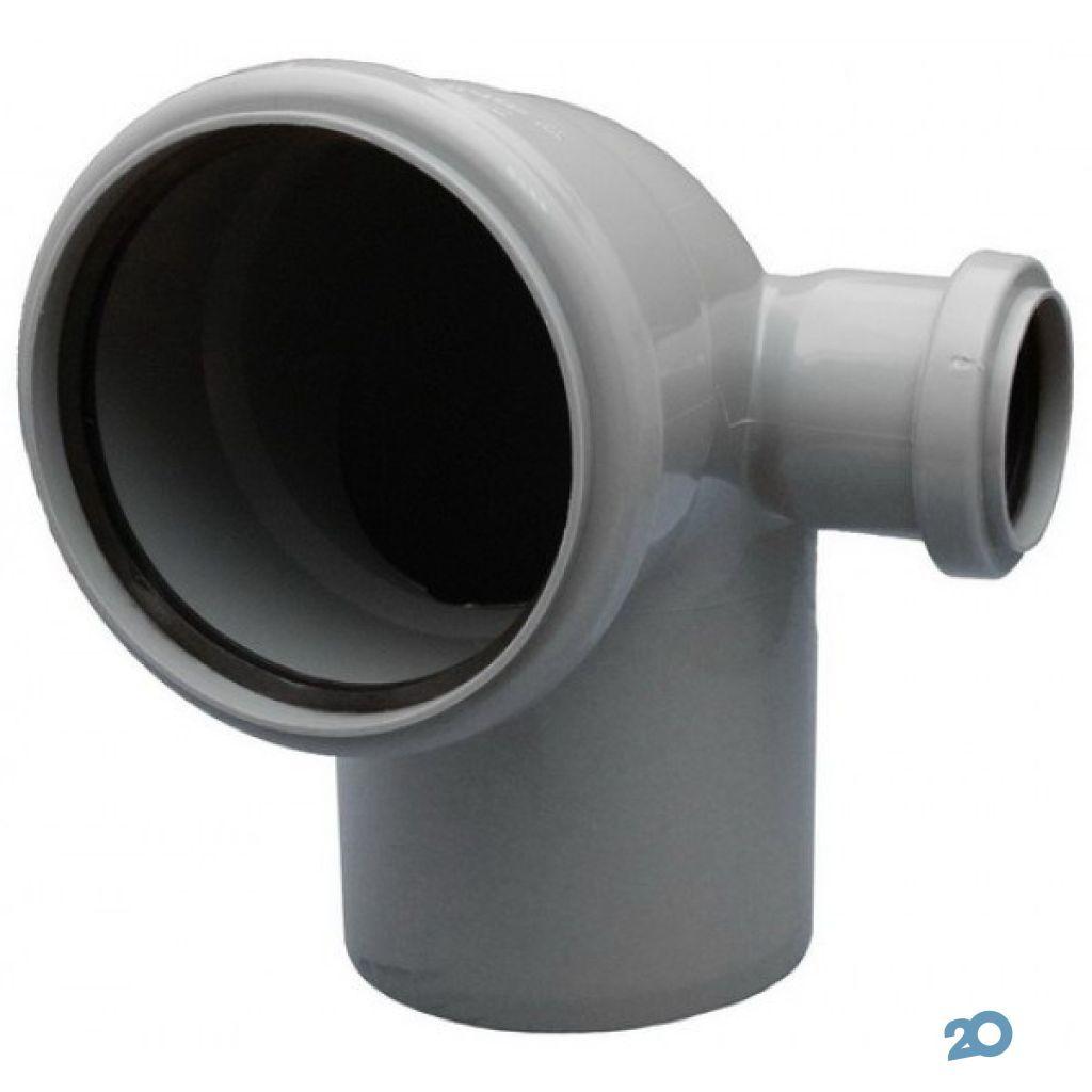 ЮМОКС, гуртівня сантехніки, теплотехніки та будівельних матеріалів - фото 65