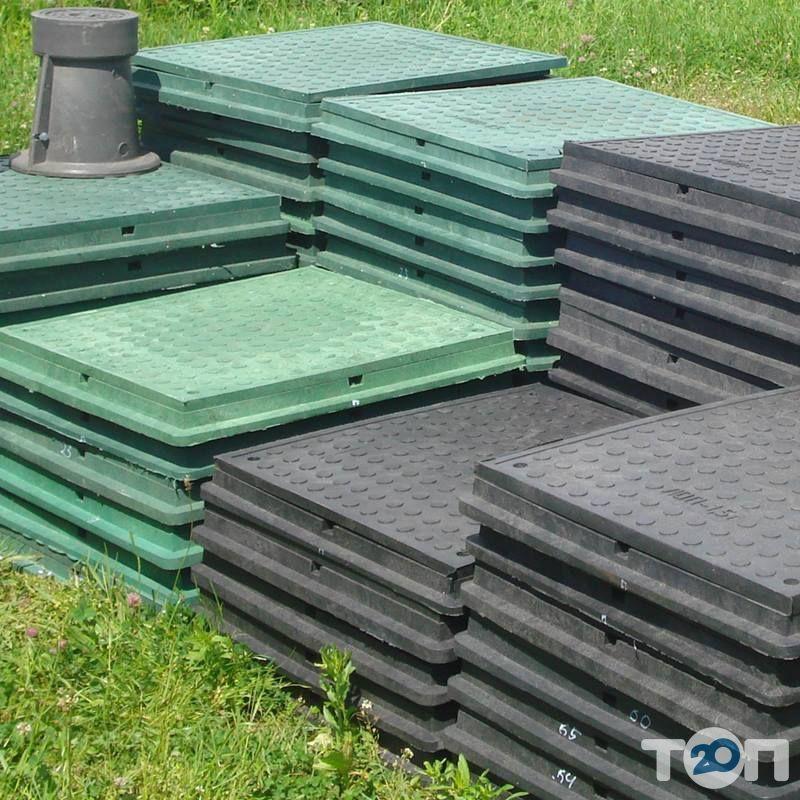 ЮМОКС, гуртівня сантехніки, теплотехніки та будівельних матеріалів - фото 24