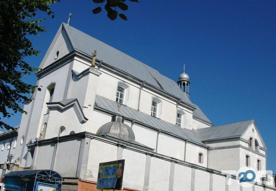 Костел Діви Марії - фото 3