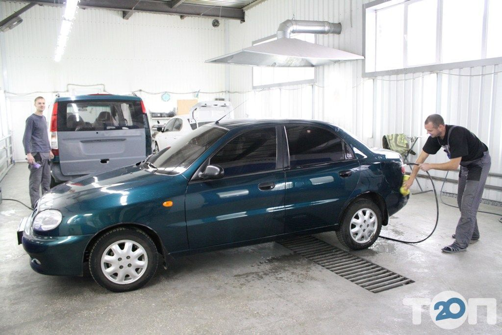 Кредо Авто, дилер Mazda - фото 5