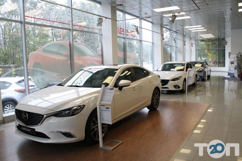 Кредо Авто, дилер Mazda - фото 8