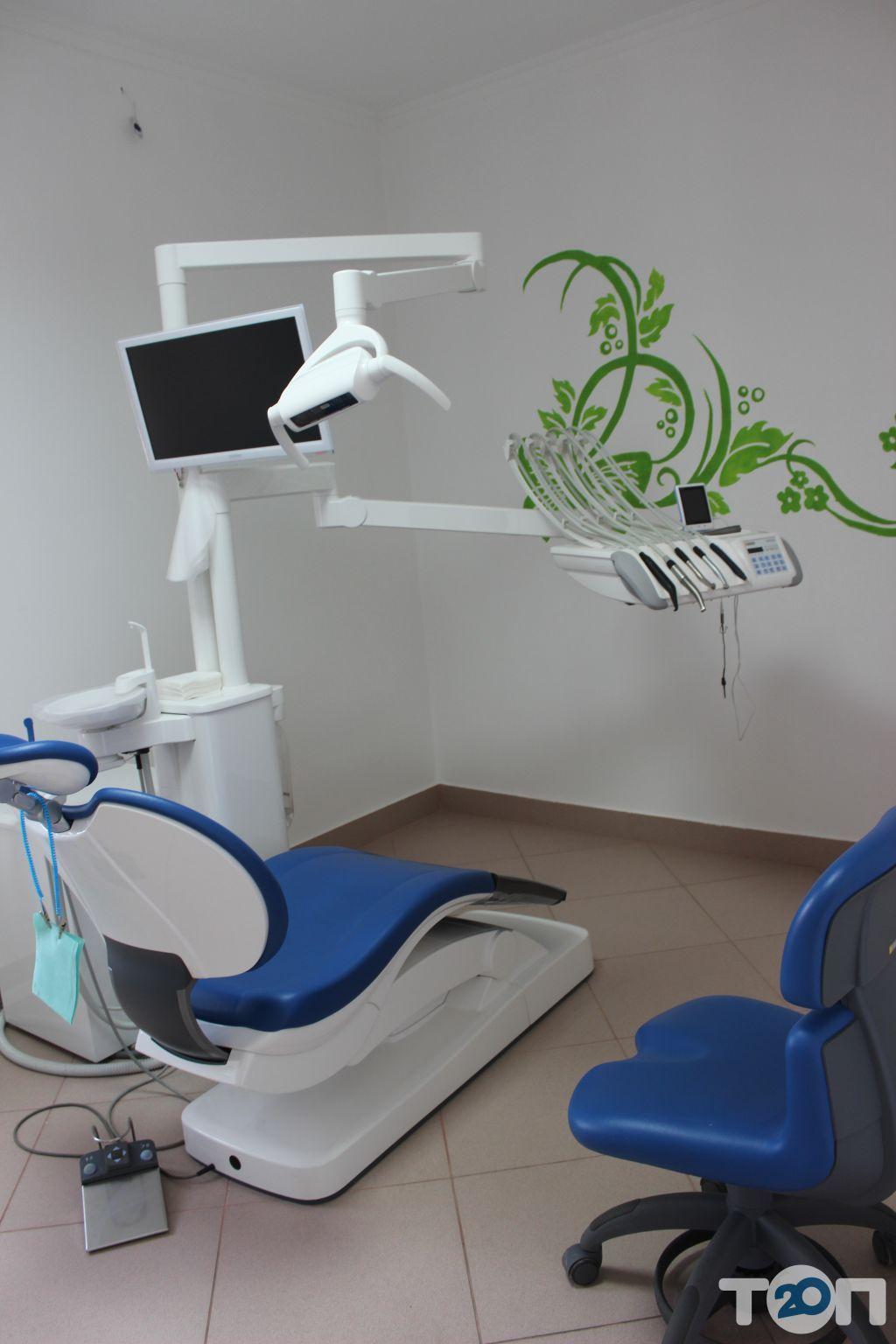 Kristal, стоматологія - фото 18