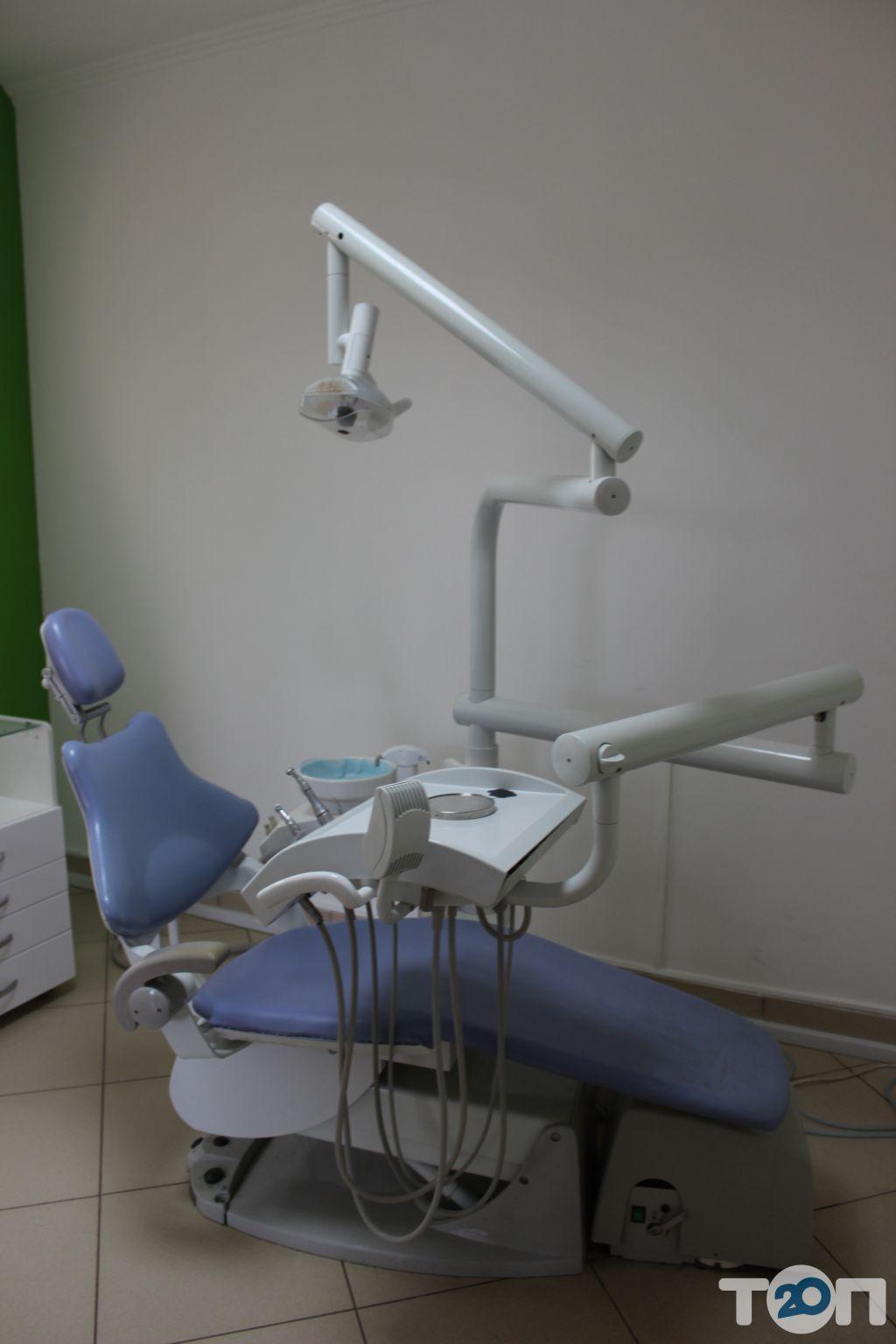 Kristal, стоматологія - фото 19