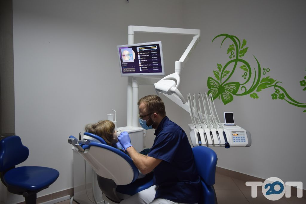 Kristal, стоматологія - фото 6