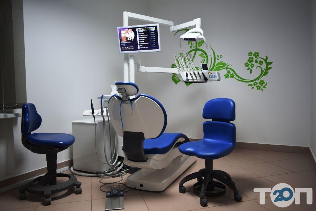 Kristal, стоматологія - фото 12