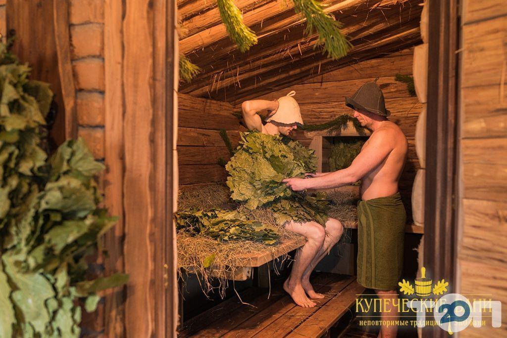 Купеческие бани, гостьовий будинок - фото 3