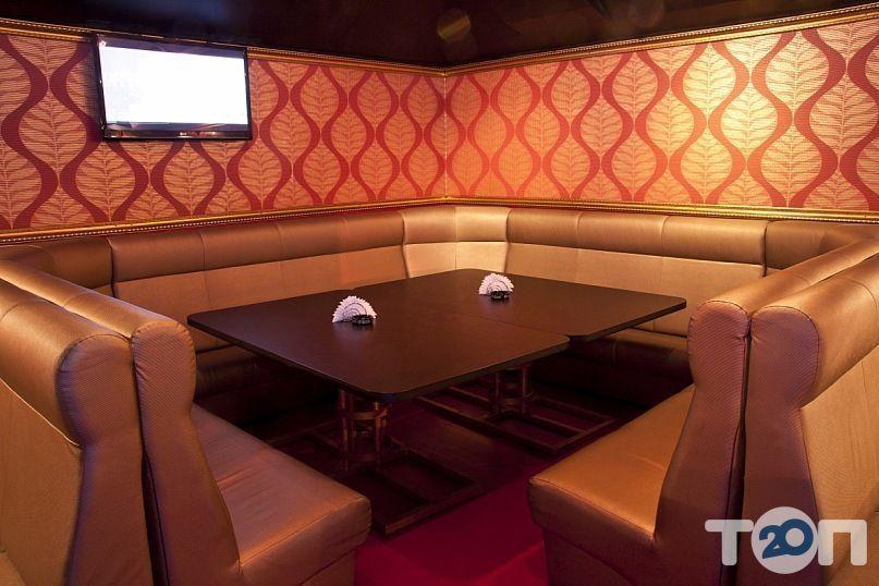 Курсаль, нічний ресторан-клуб - фото 5