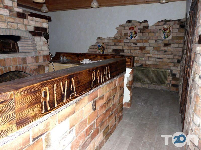 Ла Ріва, італійська піца - фото 2