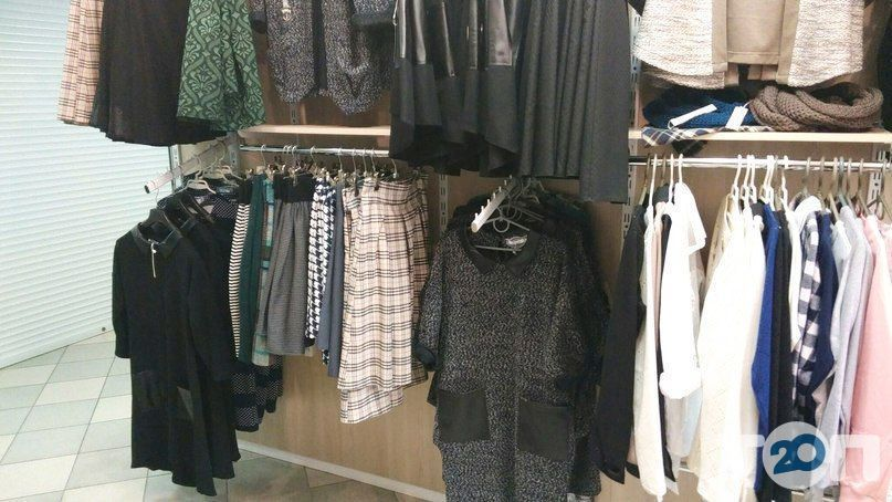 Лаванда, магазин одягу - фото 7