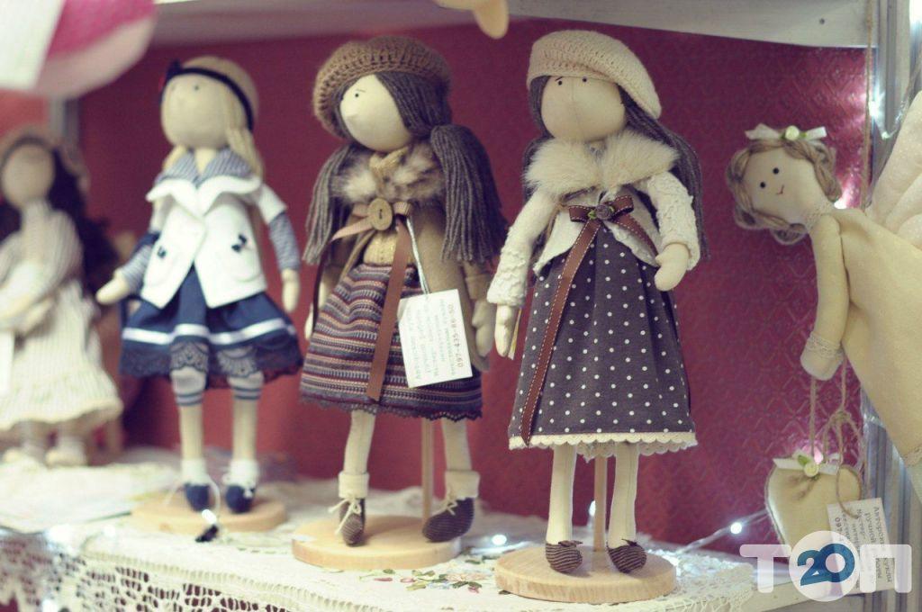 Лаванда, магазин одягу - фото 3