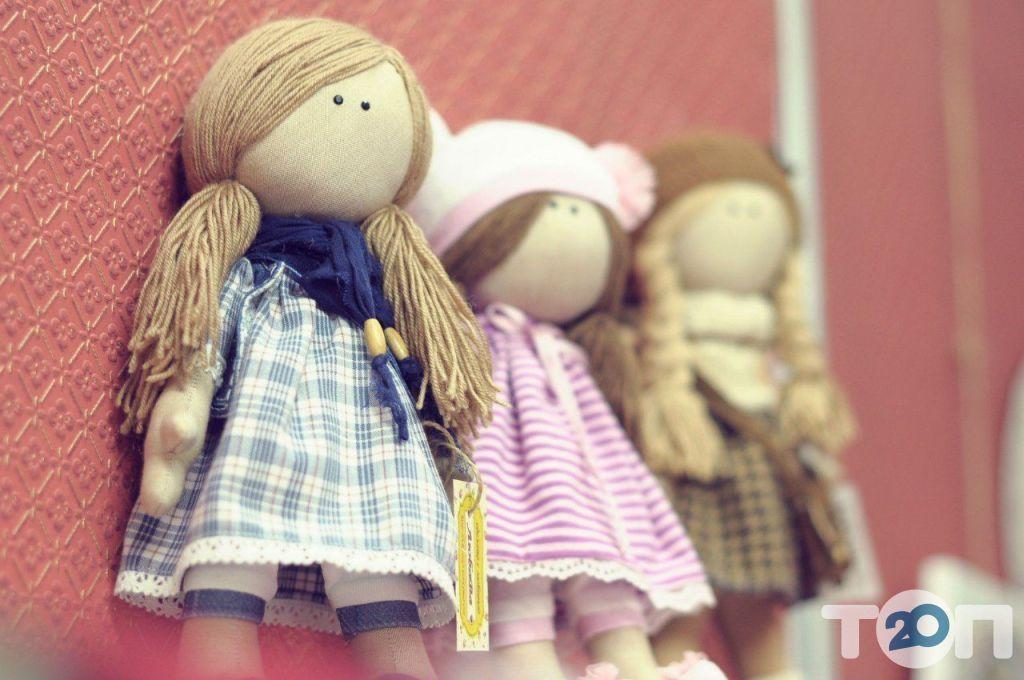 Лаванда, магазин одягу - фото 4