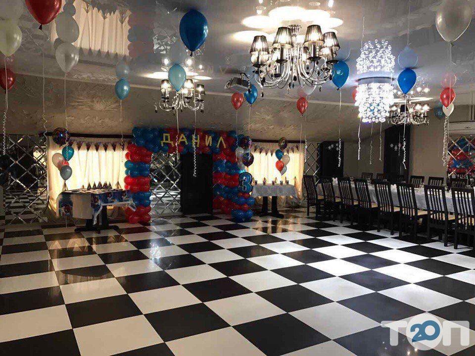 Лелик і Болик, оформлення повітряними кульками - фото 5