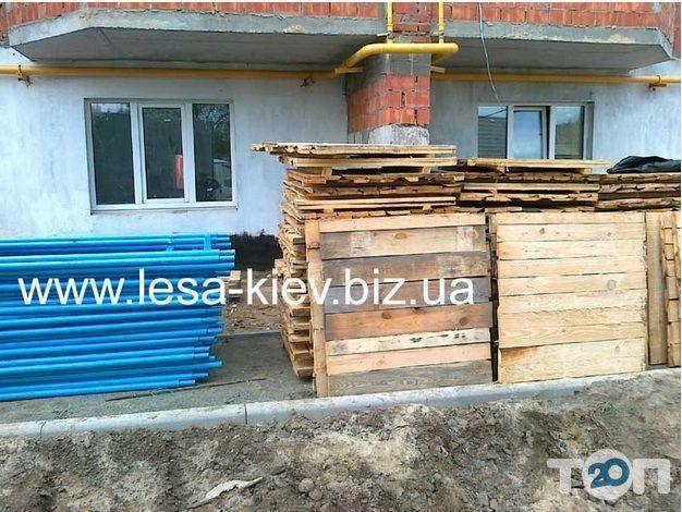 «Ліси Київ» (ФОП Дорошенко О.М.) оренда будівельного риштування - фото 5