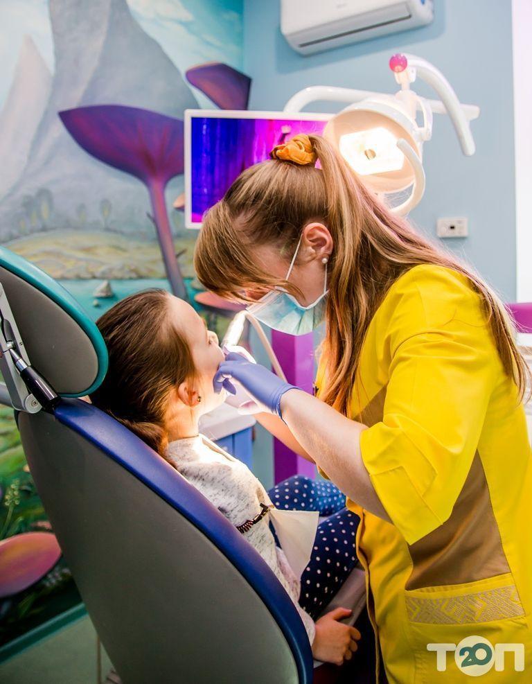 Лєвіка, стоматологічна клініка - фото 2