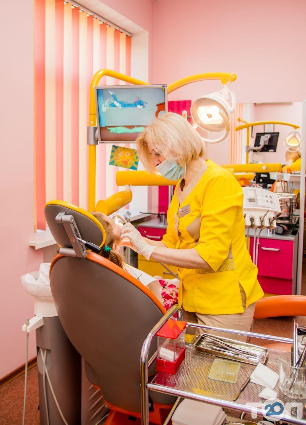 Лєвіка, стоматологічна клініка - фото 3