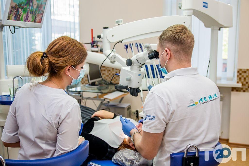 Лєвіка, стоматологічна клініка - фото 4