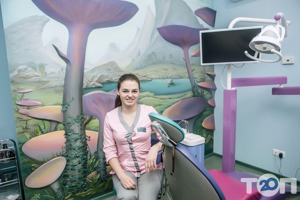 Лєвіка, стоматологічна клініка - фото 11