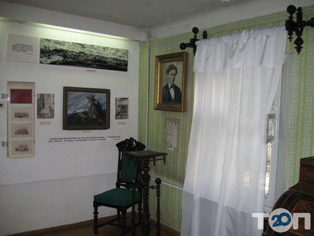 Літературно-меморіальний музей В. Г. Короленка - фото 2