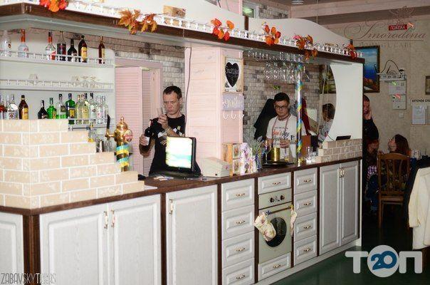 Lounge cafe Smorodina - фото 15