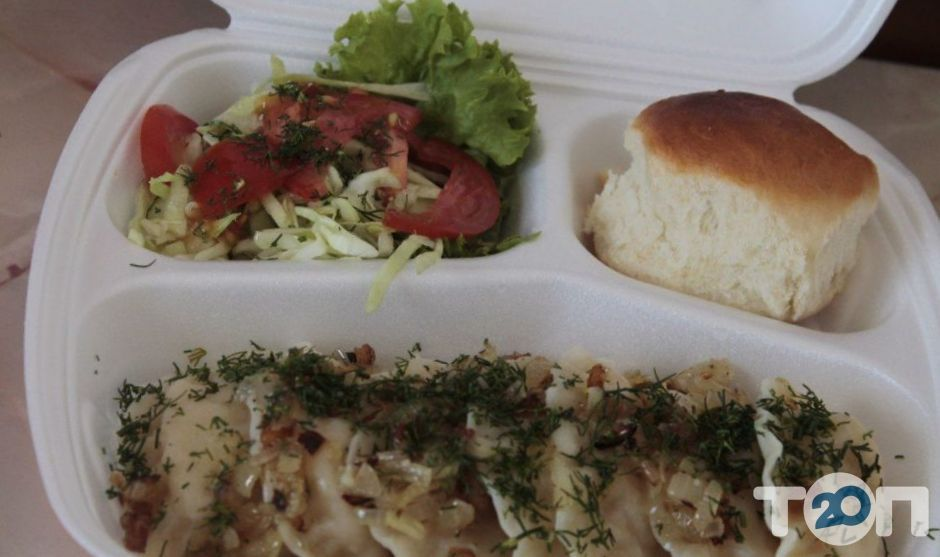 Lunch Box, доставка обідів - фото 7