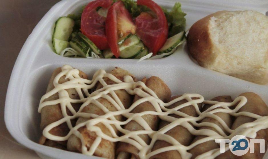 Lunch Box, доставка обідів - фото 10