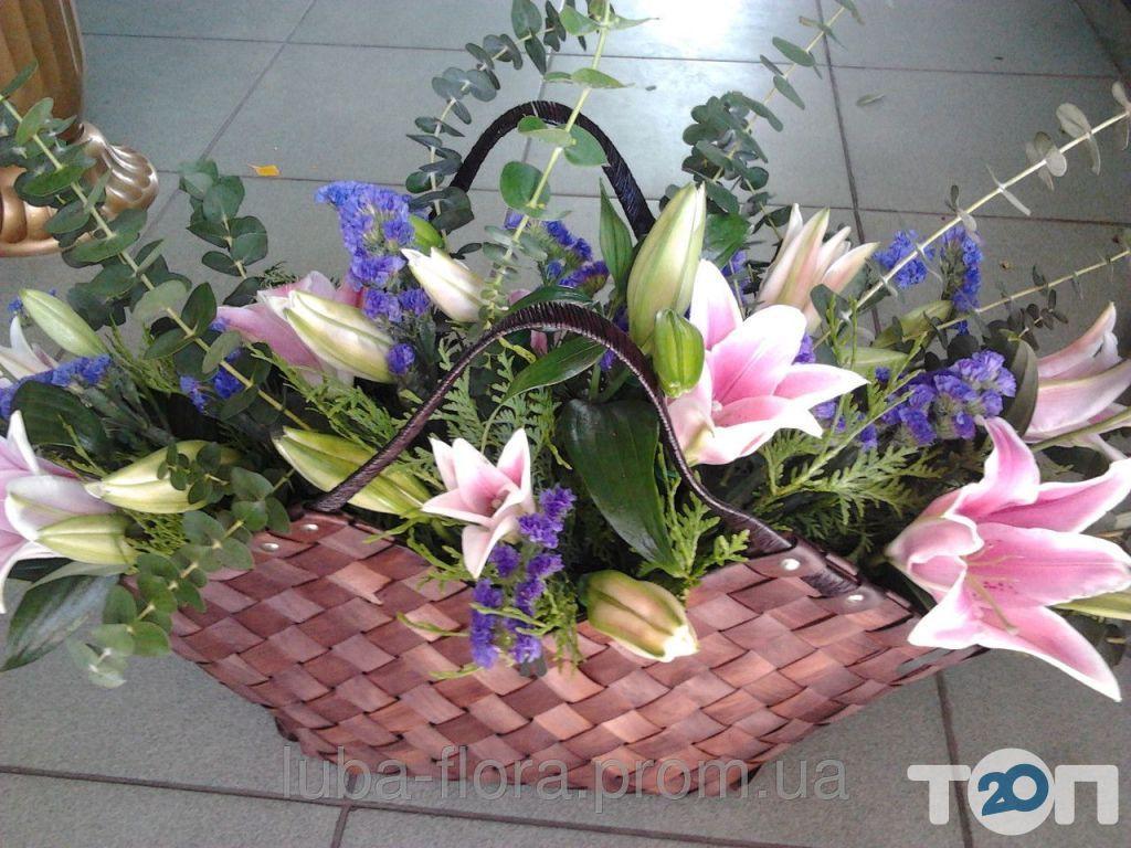 Люба Флора - фото 2