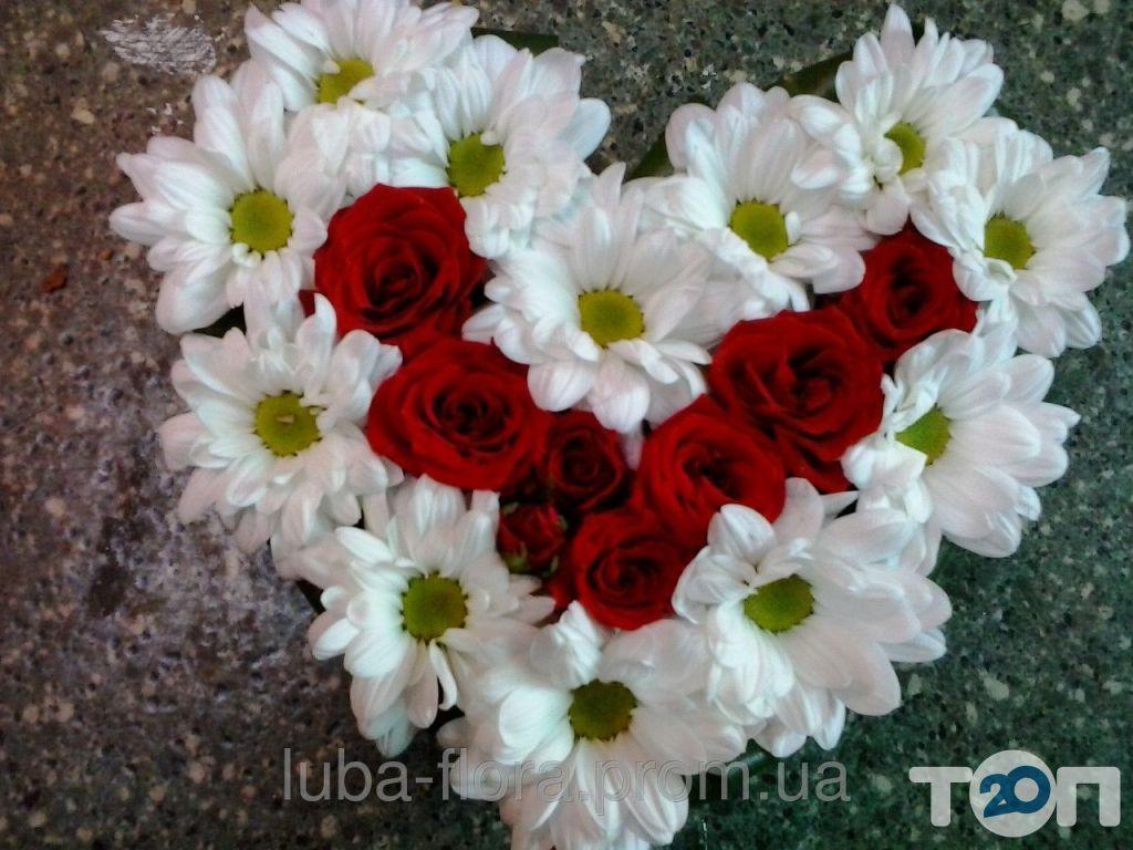 Люба Флора - фото 5