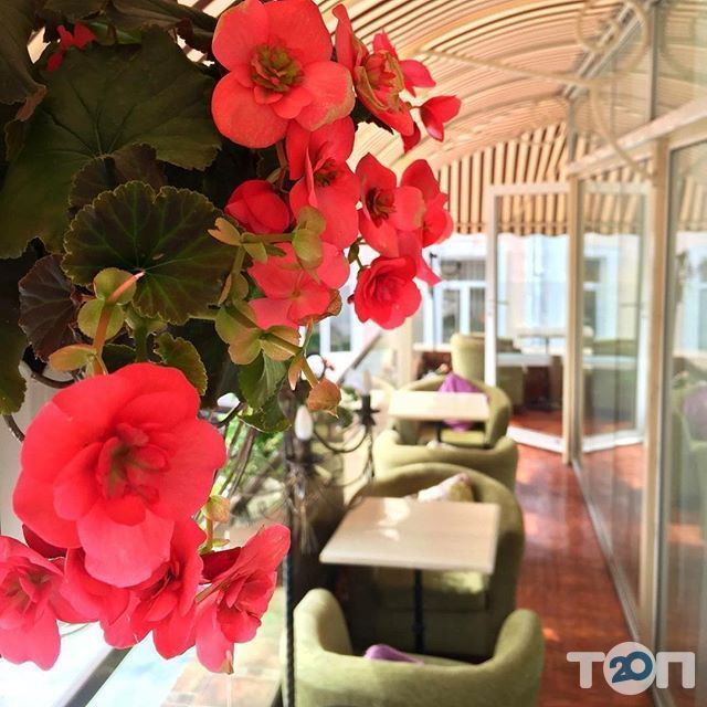 M-Cafe - фото 2