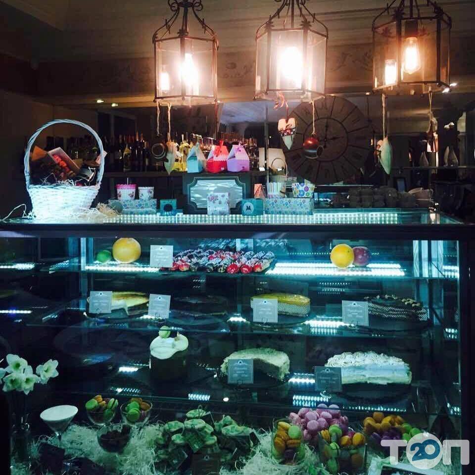 M-Cafe - фото 4