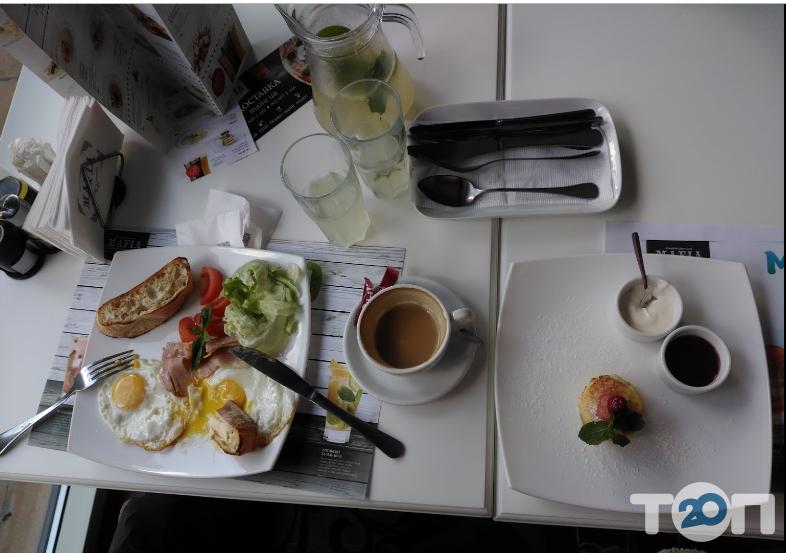 Mafia, ресторан італійської та японської кухні - фото 13