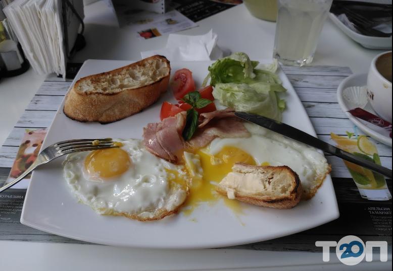 Mafia, ресторан італійської та японської кухні - фото 12