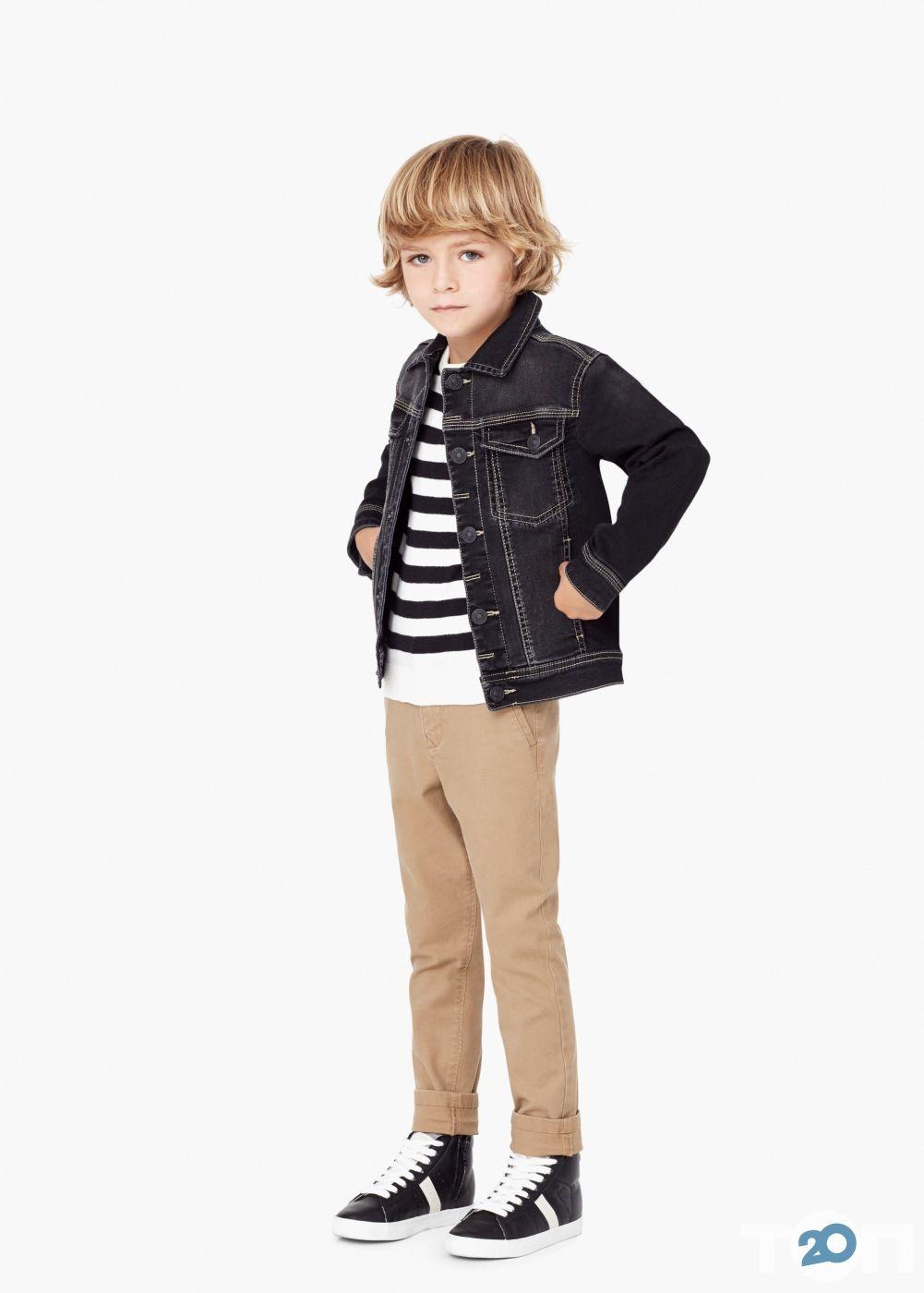 B.raize, жіночий та дитячий фабричний одяг - фото 8