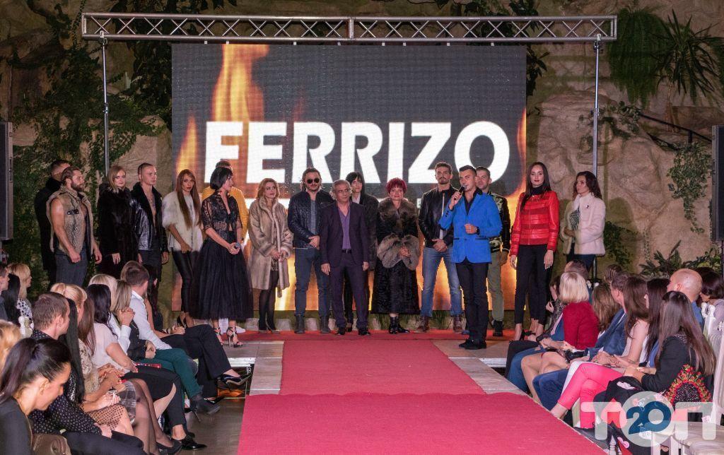 Ferrizo, магазин-салон хутра - фото 75