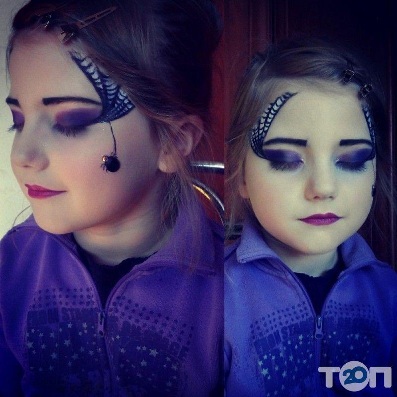 Make Up Скочинська Уляна - фото 2