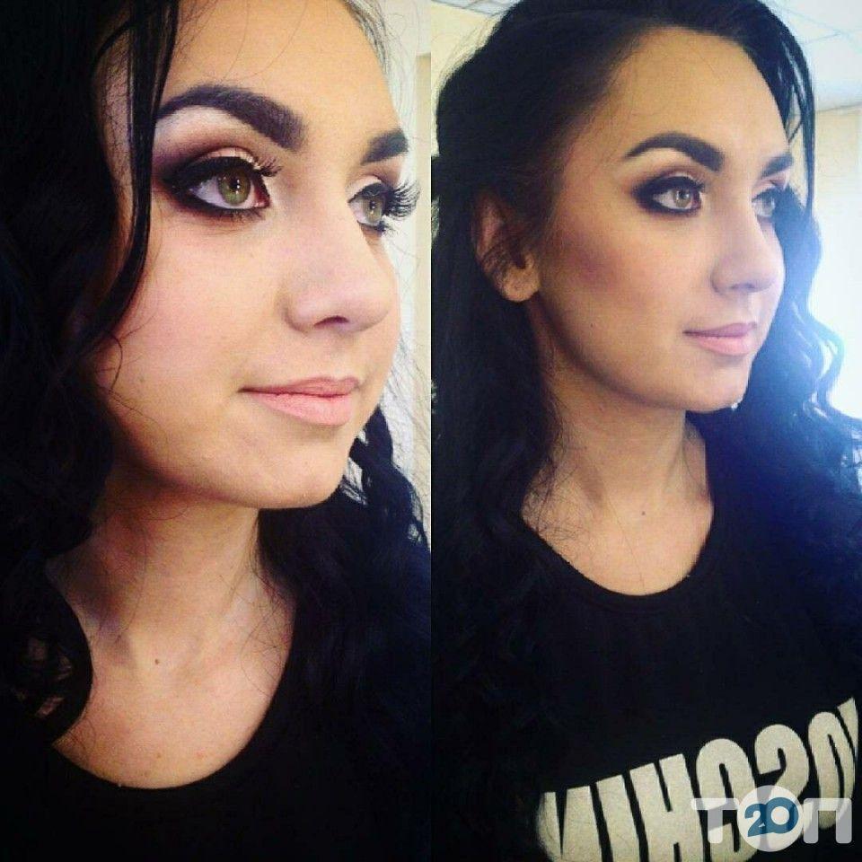 Make Up Скочинська Уляна - фото 4