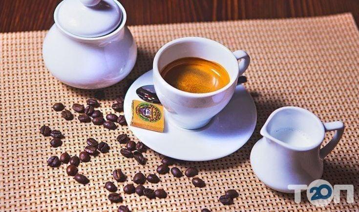 Маракана, кав'ярня - фото 9