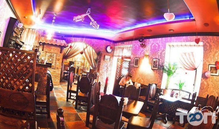 Маракана, кав'ярня - фото 12