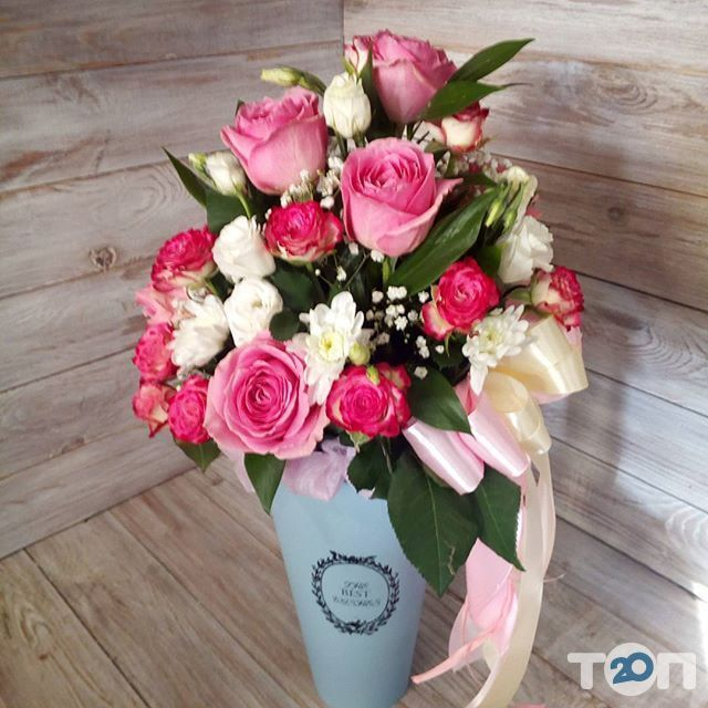 Майстерня квітів - фото 2