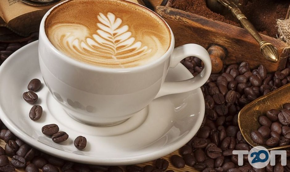 Меделін, кав'ярня - фото 2