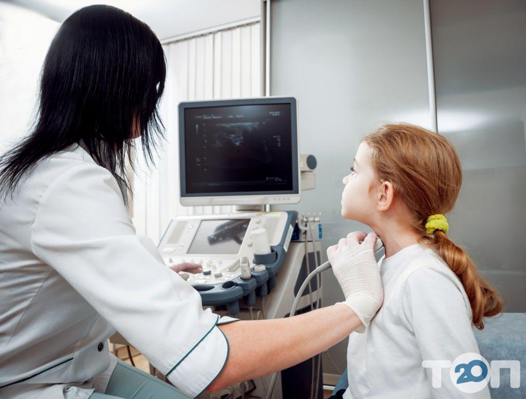 Меділюкс-Плюс, діагностичний центр - фото 8