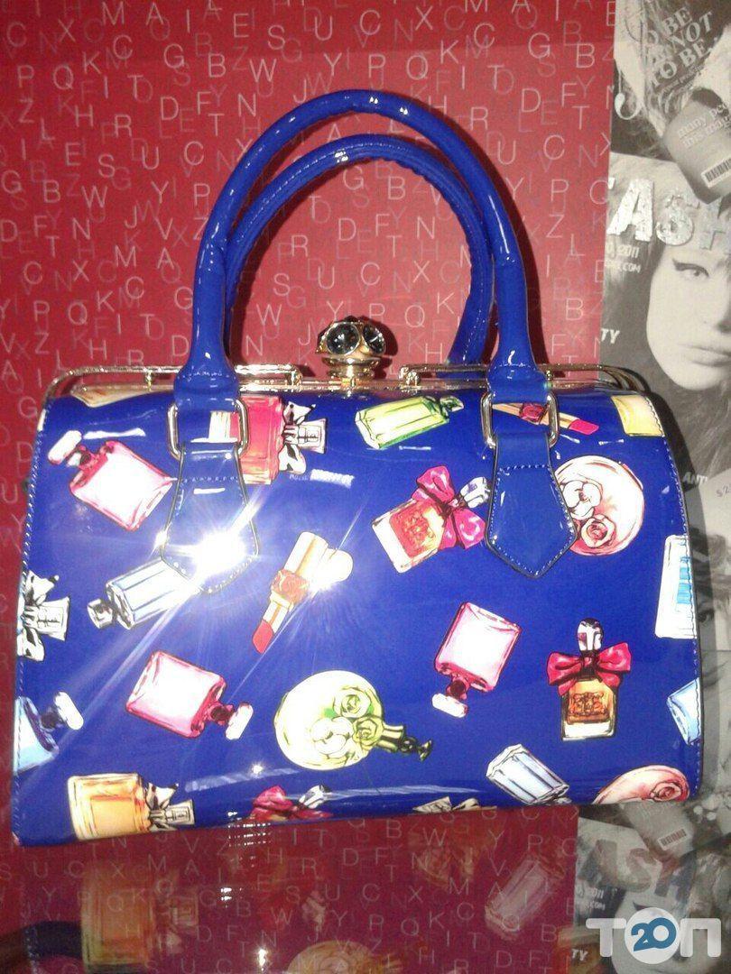BAGS by JULIYA, магазин сумок та шкіргалантерейних виробів - фото 7