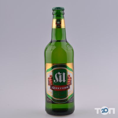 Бровар, Микулинецька пивоварня - фото 1