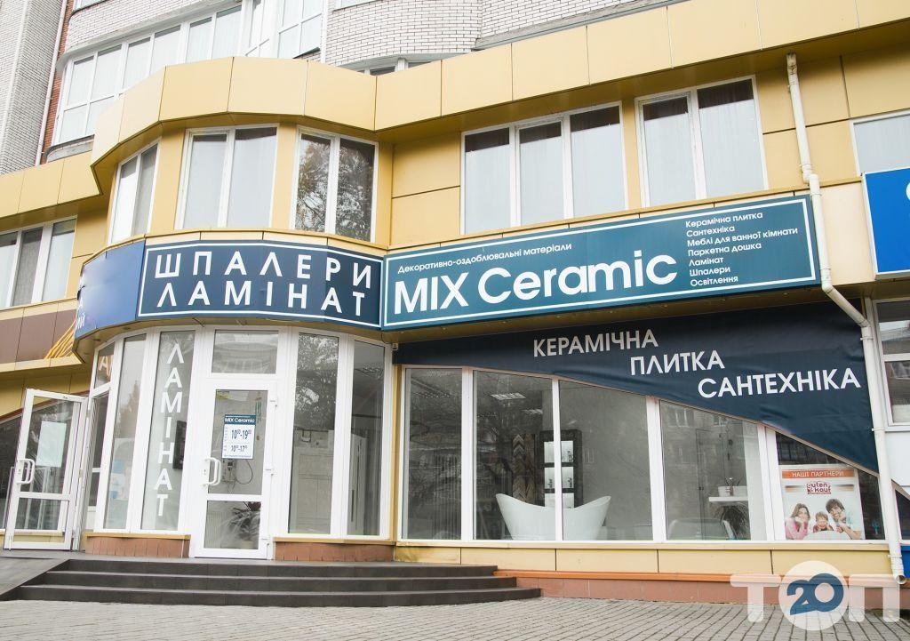 MIX Ceramic, декоративно-оздоблювальні матеріали - фото 12
